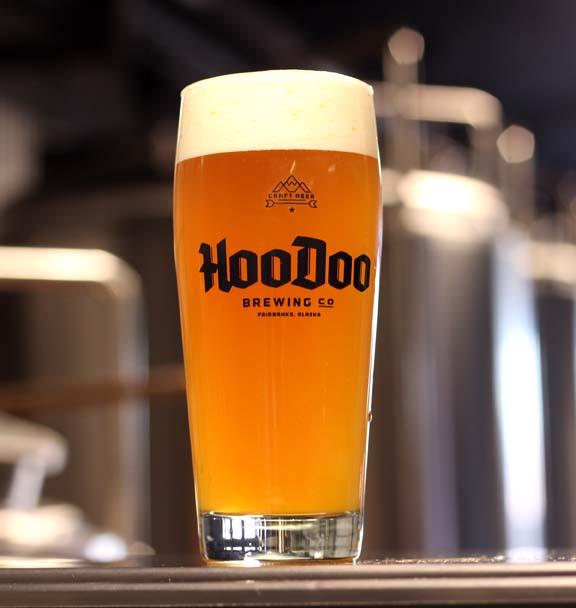 Beer review: A look at HooDoo's brews