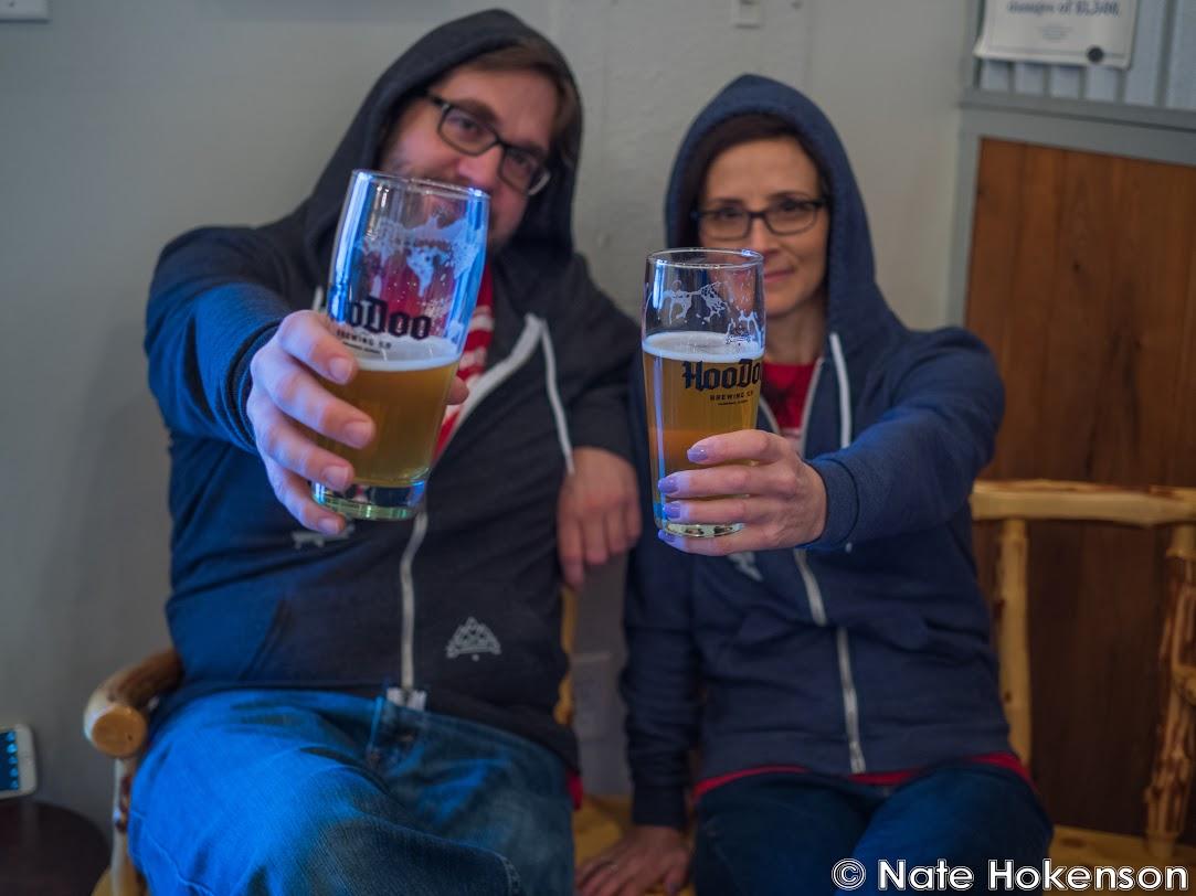 American Craft Beer Week in Fairbanks