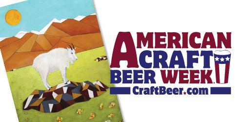 Celebrate American Craft Beer Week at HooDoo!