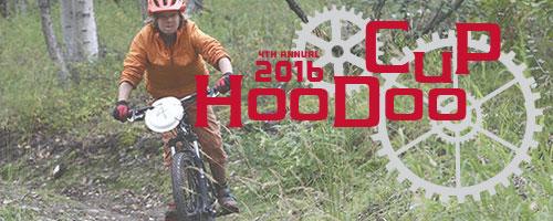4th Annual HooDoo Cup Mountain Bike Race