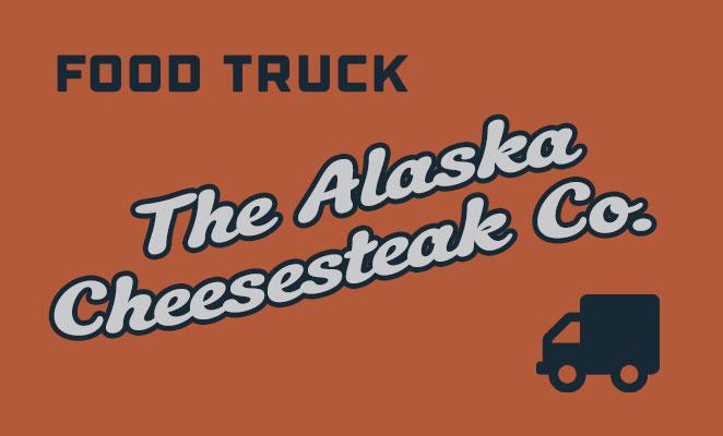 Alaska Cheesesteak Food Truck