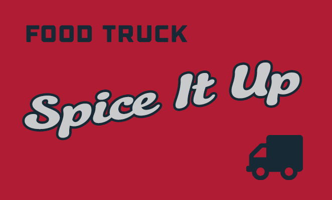 Spice It Up Food Truck