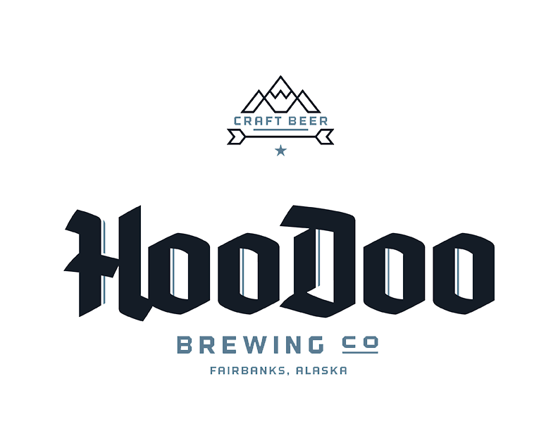 HooDoo Brewing Logo