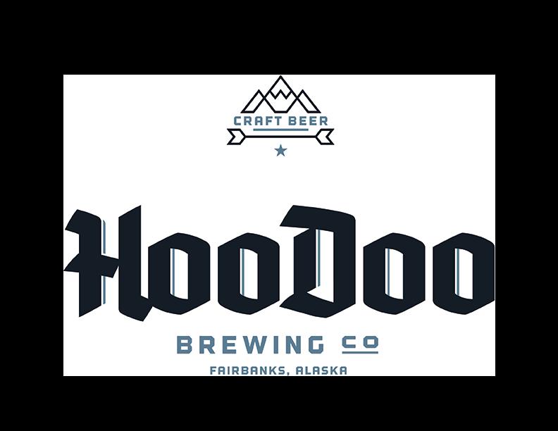 HooDoo Brewing Logo