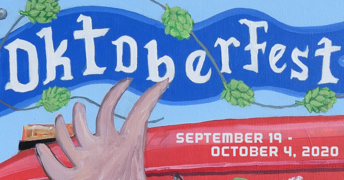 Oktoberfest 2020